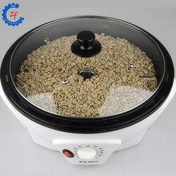 Na małą skalę prażalnik kawy maszyna do prażenia do ziarna kakaowego orzechy nerkowca piec do pieczenia