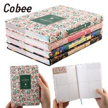 Дневник, блокнот А5, цветной планировщик для планирования расписания, органайзер, пустые заметки, дневники из искусственной кожи, Обложка