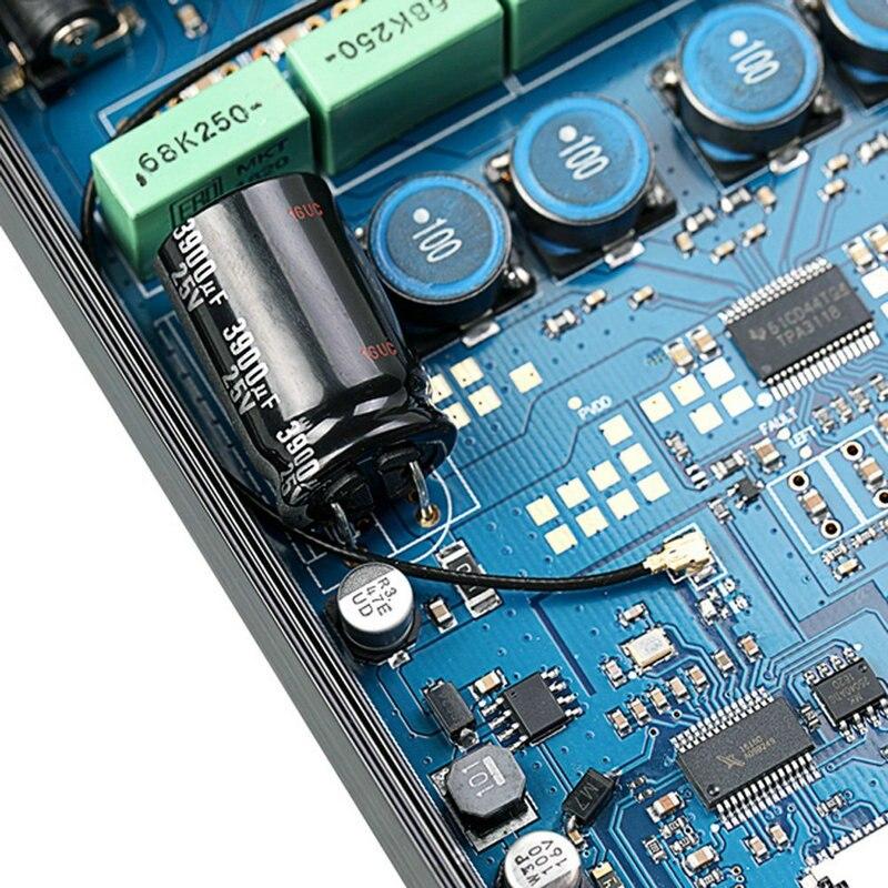 SMSL SA 36A Plus HIFI Audio di Classe D Amplificatore 30W * 2 TPA3118 Amplificatore di Potenza Digitale Bluetooth AUX carta di TF /USB/U Disco di Ingresso - 5