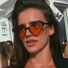 Cute Sexy Ladies Cat Eye Sunglasses 2020