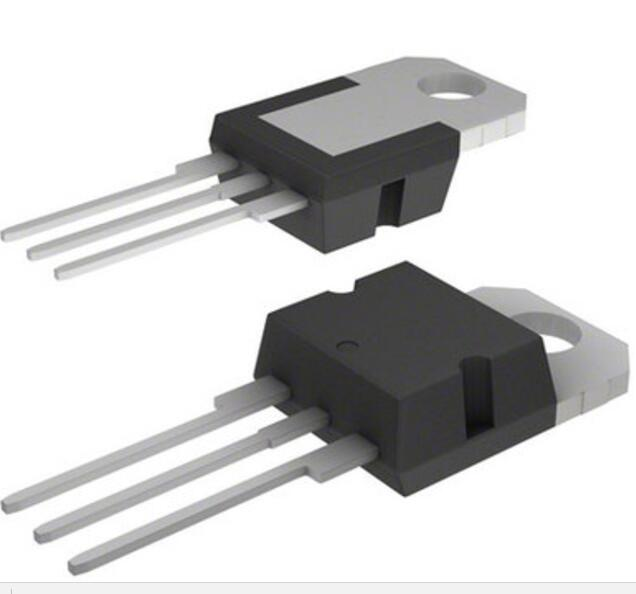 10pcs/lot TIP-122 Triode TIP122 Darlington Transistor TO-220 NPN 5A 100V New Original In Stock