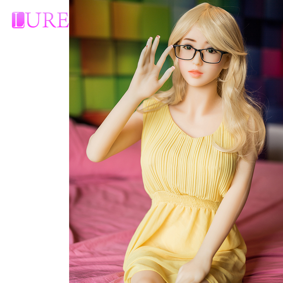 Free shipping  Lure 158cm  sex doll big ass lifelike silicone doll, full size adult love doll with real vagina pussy anal oral no tax eyes closed 140cm lifelike real sex doll full size silicone with skeleton love doll oral vagina pussy anal adult doll