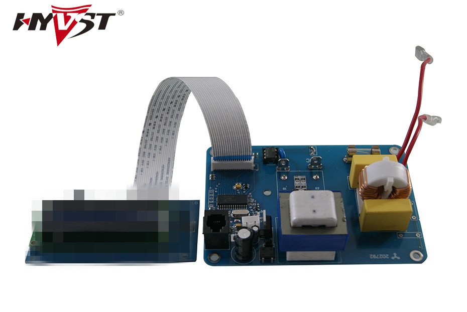 HYVST spray paint Control board for SPT900-270 DT90270CB hyvst spare parts prime spray valve for spx150 350 1501013