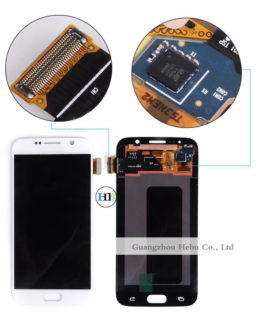 Brand New Lcd For Samsung Galaxy S6 G9200 Lcd Display With Touch Screen Digitizer Assembly Free Shipping+Tools 1Pcs brand new lcd for samsung s5 i9600 g900a g900f g900t screen display with touch digitizer tools assembly 1 piece free shipping