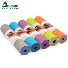Dimason TPE Beginner Yoga mat mat is more padded padded and tasteless