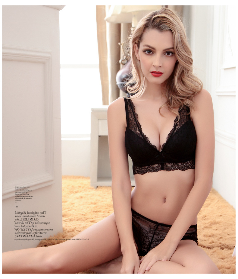 Aliexpress.com : Buy Hot sale 2016 Transparent lace bras ...
