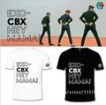EXO print T shirt for women short sleeve women Tshirt