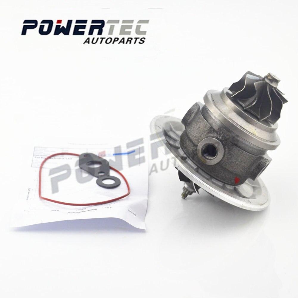 Parts core turbine assy kit For Saab 9-5 2.3 T / 3.0 T V6 B205E,R / B205E 125kw / 147kw / 169kw / 136 KW 1997- 452204 452204-4
