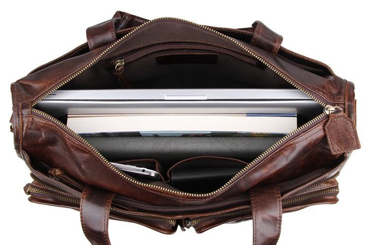 7138 (12) Travel Bag
