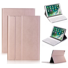 Wireless Bluetooth Keyboard Case Cover For iPad Mini 1 2 3 4 5 Case For iPad Air 1 2 2017 2018 New iPad 9.7 Pro 9.7 10.5 11