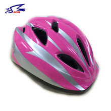 Ice Skating Kids Bike Helmet Ultralight Childrens Safety Bicycle Cycling Child Ciclismo Equipment