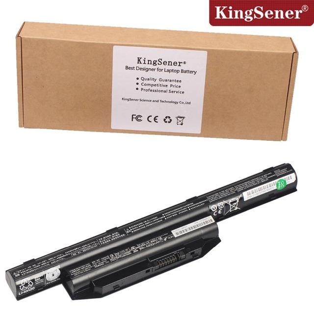 10.8 v 6700 mah original nueva batería para fujitsu lifebook fpcbp429 e754 fpcbp429 fmvnbp235 fpb0297s envío 2 años de garantía