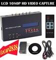 Original Genuine Ezcap Game Video Capture HDMI Ypbpr CVBS Recorder for PS3 PS4 Medical Endoscope TV STB online Live Video Stream