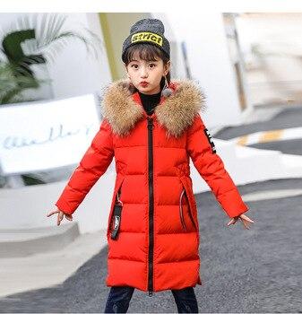 5583553e9 2019 nueva llegada niños abrigo de invierno Parka de algodón acolchado  chaqueta de invierno para ...