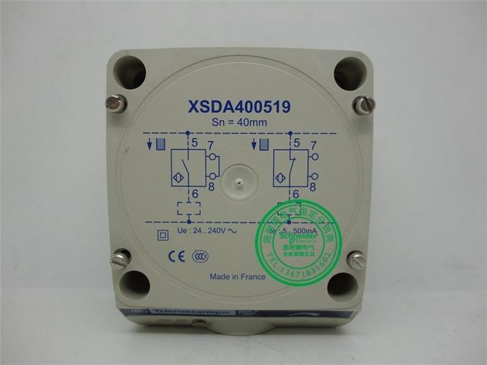 Proximity switch XSDA400519 XSD-A400519 proximity switch xs118blpam12 xs1 18blpam12