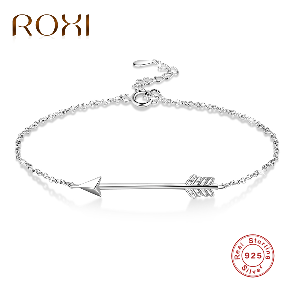 Aliexpress.com : Buy ROXI Real 925 Sterling Silver