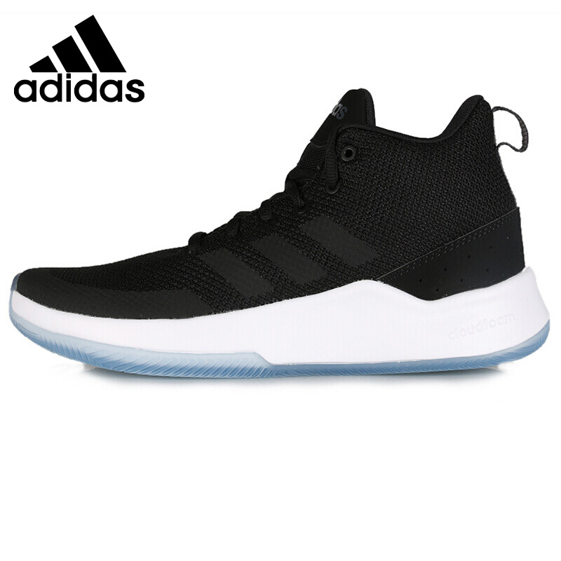 Original New Arrival  Adidas SPEEDEND2END Men's Basketball Shoes Sneakers