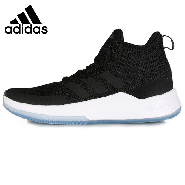 US $89.14 28% OFF|Original New Arrival 2018 Adidas SPEEDEND2END Men's Basketball Shoes Sneakers in Basketball Shoes from Sports & Entertainment on