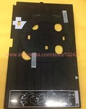 Оригинальный новый струйный принтер cd dvd лоток для epson t50 t60 P50 R290 R380 R390 RX680 R330 L801 L800 L810 Принтер J модель