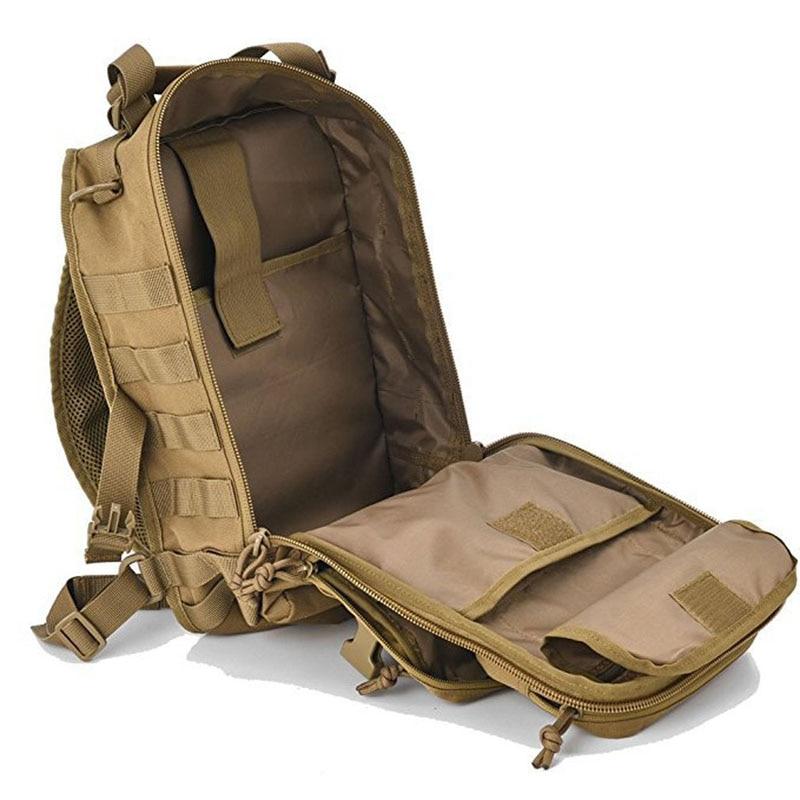Image 5 - Men 600D Nylon Waterproof Sling Chest Bag Military Motorcycle  Travel Riding Cross Body Messenger Casual Shoulder Back Packbag  wholesalerbag advertisingbagged mazda