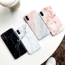 Kerzzil Marble Stone Cases For iPhone