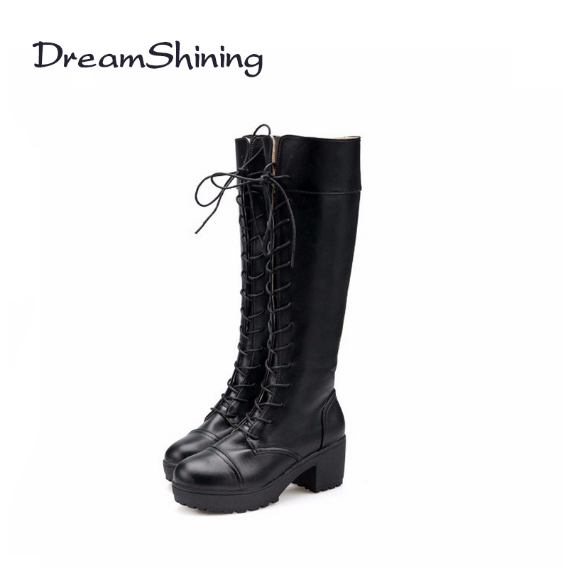 Popular Women Black Boots-Buy Cheap Women Black Boots lots from ...