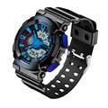 WATCHES Men Automatic clocks Mens Fashion sports military digital Watch waterproof luxury datajust army wristwatch top quality