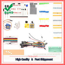 Electronic Parts Pack KIT Component Kit