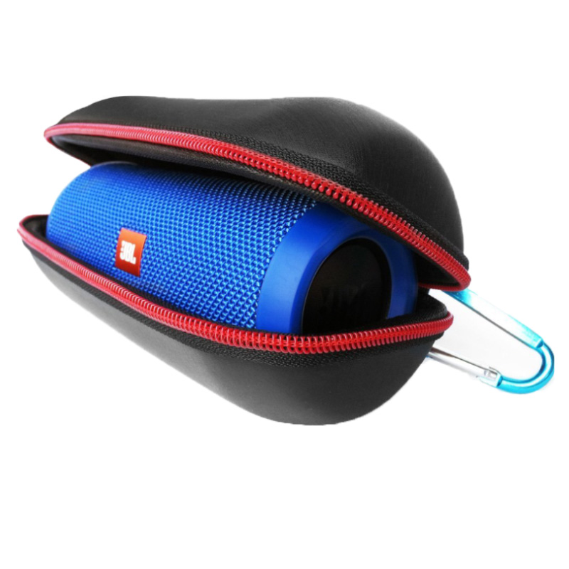 Bluetooth Speaker Case Best Portable Hard Carry Bag Box Protective Cover Case Headphone  ...