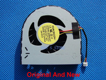 New Notebook CPU Cooling Cooler Fan For Dell Inspiron M4040 M5040 N4050 N5040 N5050 V1450 3420 2420 By FORCECON DFS481305MC0T