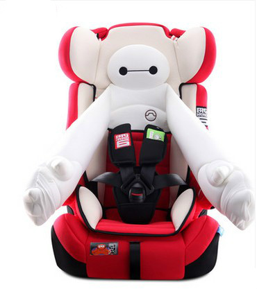 Great white child safety seat travelers car baby child safety seats nine months - 12 years old beibei cassie lb 363 car seats between 0 and 4 years old