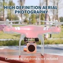 2MP в режиме реального времени широкоугольная смотровая линза аксессуары живое видео RC Квадрокоптер высота удержания wifi камера для SH5HD FPV Дрон