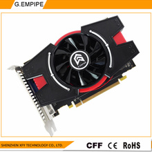 VGA Graphic Cards Radeon R7 350 2GB GDDR5 Tarjeta Grafica Scheda Video Placa De Video Card Carte Graphique for AMD ATI with fan
