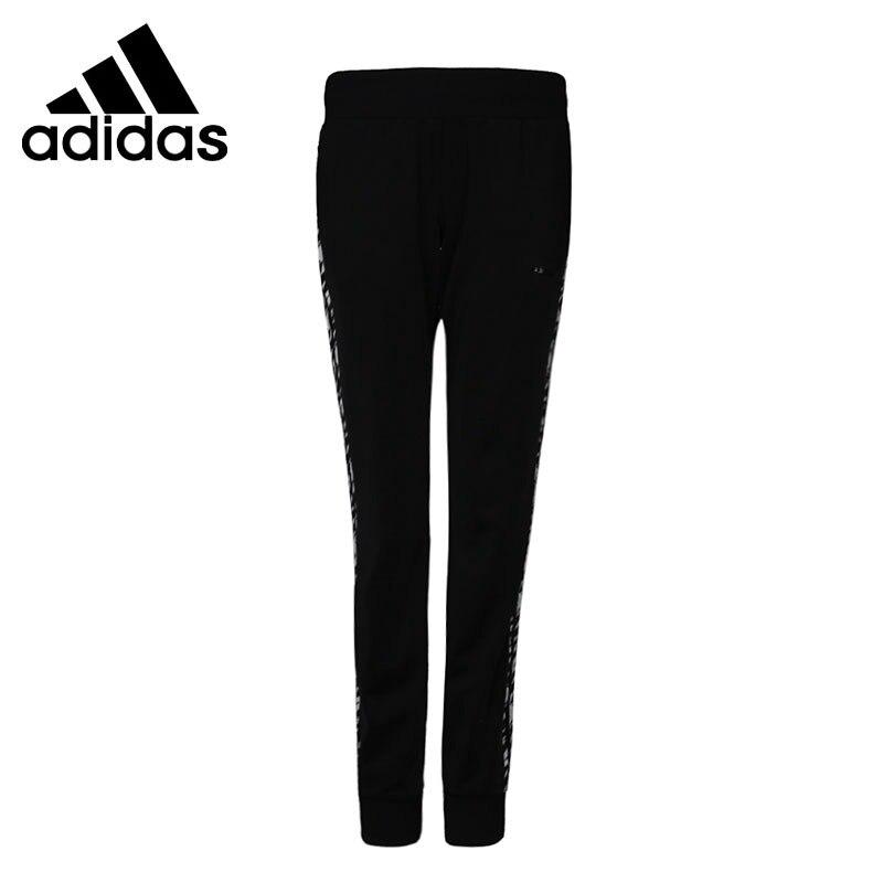 Original New Arrival 2018 Adidas NEO Label Fav 3S AOP TP Womens Pants Sportswear