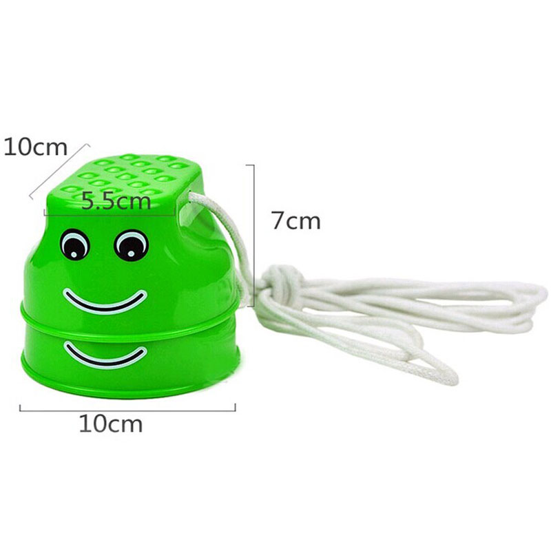 1-Pair-Outdoor-Plastic-Balance-Training-Smile-Face-Jumping-Stilts-Shoes-for-Children-Walker-Toy-Monster-Feet-Fun-Sports-FJ88-2