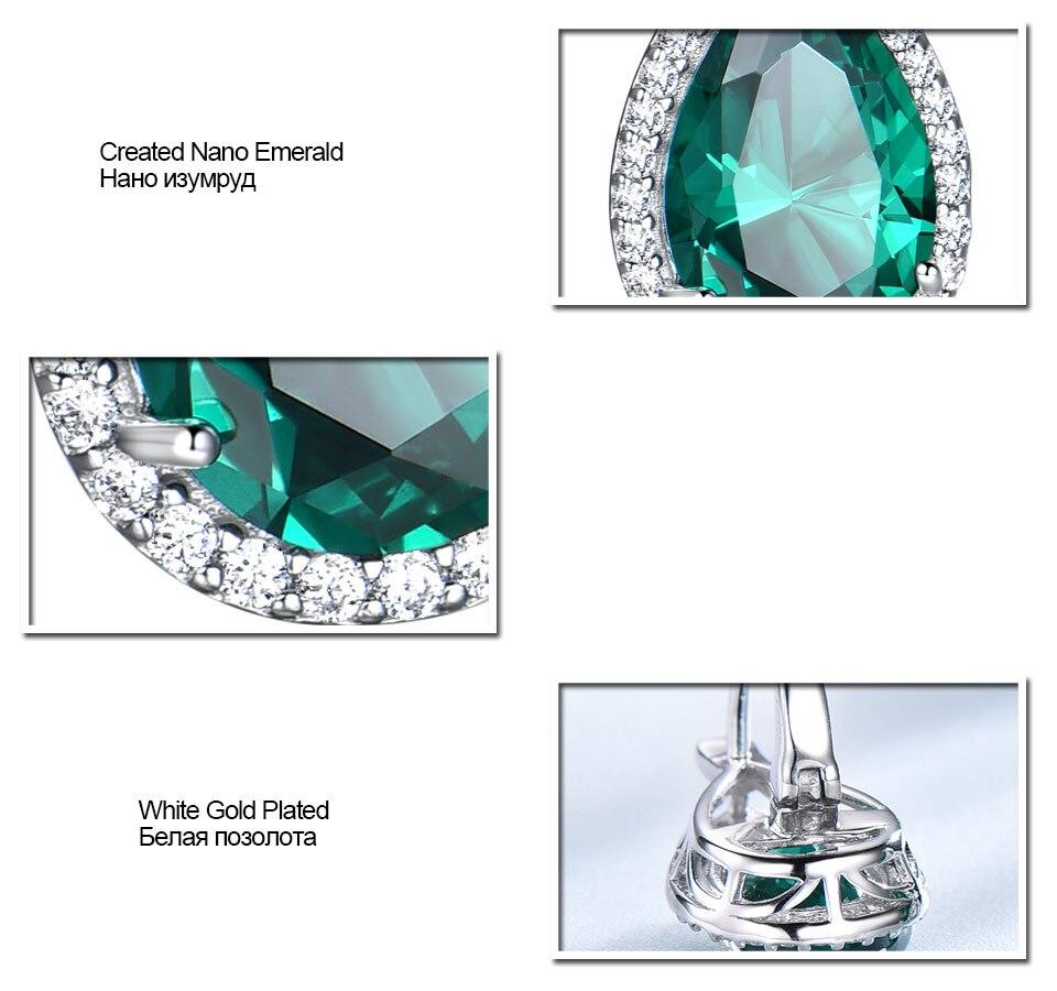 -Emerald-925-sterling-silver-clip-earrings-for-women-EUJ087E-1-PC_07