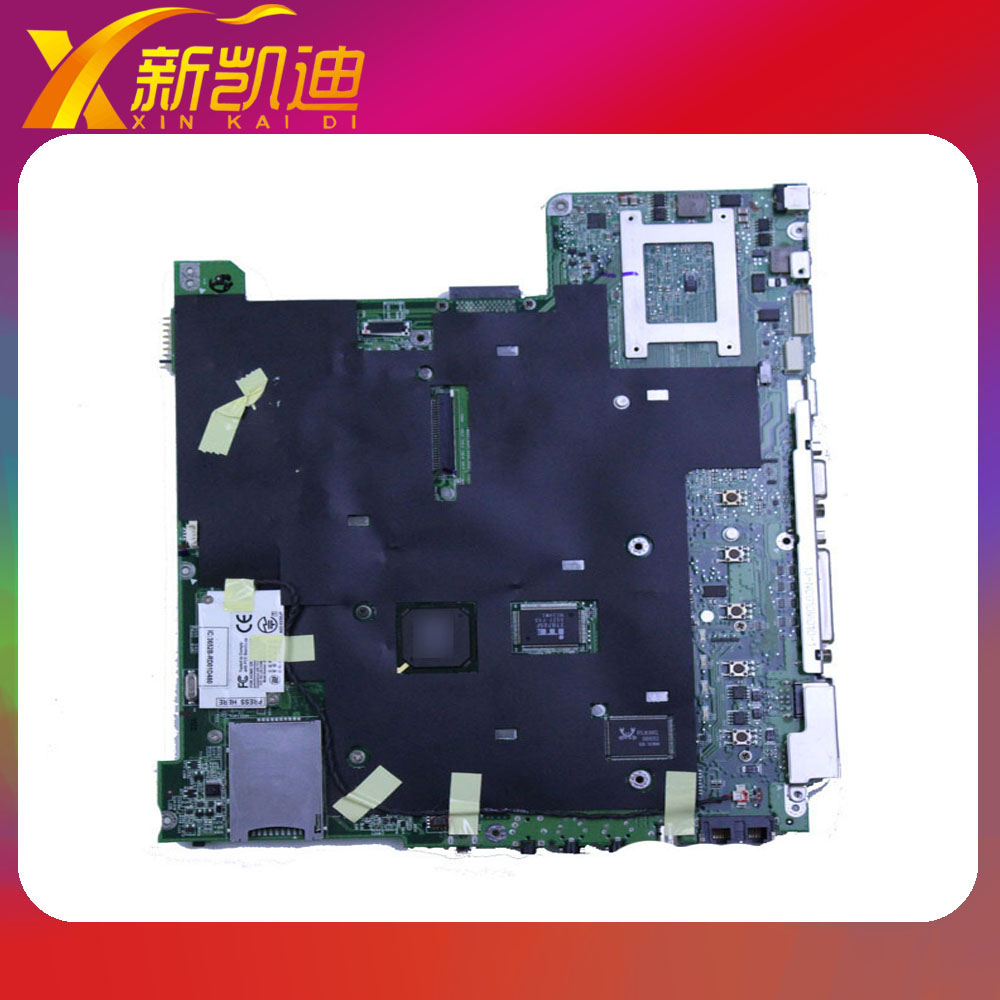 For ASUS A6U 100% bland and original laptop motherboard fully tested good Warranty 45days