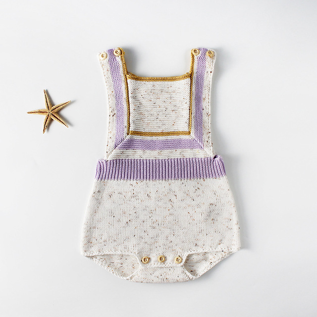 2018 autumn winter girls knitted overalls misha baby romper girls clothing boys clothing vestido vetement girls clothing