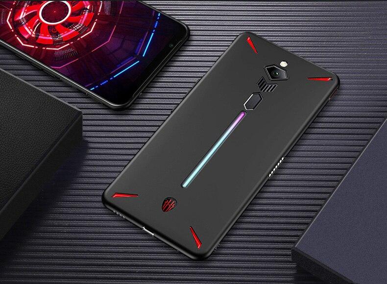 ZTE Nubia Red Magic 3 Premium Edition Dual SIM TD-LTE CN