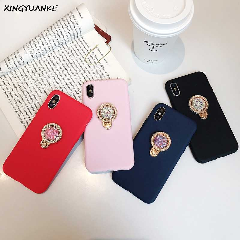 For Samsung Galaxy A3 A5 A7 2016 2017 A9 A6 A8 Plus 2018 A8S Case For Samsung C5 C7 C9 Pro C8 C10 Luxury Diamond Glitter Cover