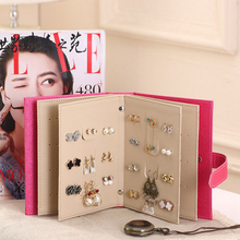 Earrings Collection Book