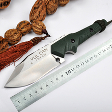 2016 New product high hardness Fruit knife EDC Outdoor survival tool