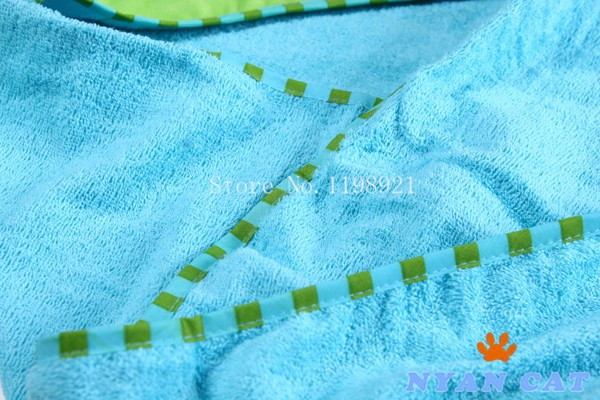 Toddler bath robe (11)