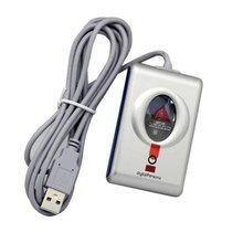 U.are.U 4000B Free Shipping USB Biometric Fingerprint Reader Biometric Digital Persona URU4000B With CD Driver Free SDK