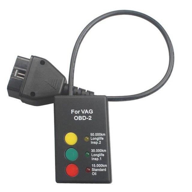 SI-Reset OBD Code Reader Сканер Инструмент OBD2 VAG НЕФТЬ СБРОС OBD2 Диагностический ИНСТРУМЕНТ VAG LR20
