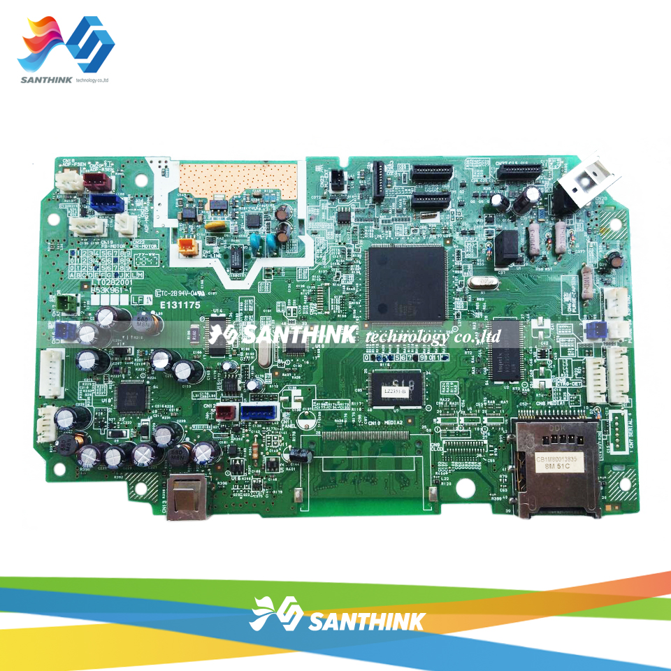 Main Board For Brother MFC-290C DCP-195C DCP-195 MFC-290 MFC 195 195C 290 290C Formatter Board Mainboard
