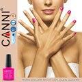 CANNI Nail Gel Polish 239 Colors Professional Nail Salon Soak off Nail Gel Vernish Gel Nail Polish