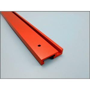 Image 3 - 400/600/800MM Universal Aluminium 45mm track Rutsche Drücker Elektrische Kreissäge Flip Tisch Holzbearbeitung DIY zubehör