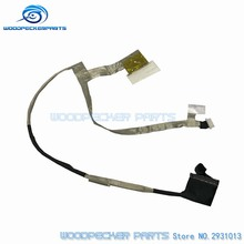 Laptop computer Show Cable NEW FOR HP For ProBook 4440S 4441S 4445S 4446S LCD LVDS CABLE 50.4SI04.001 Examined Quick Ship