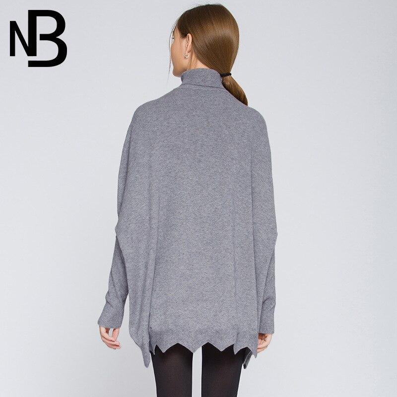 Black Largo Camisa Sin Color Suéter Producto Alto Plomo Traje vestido Sólido Manga white Del Forro Europeo Palo Superior gray Archivos Nuevo qUwZpwv